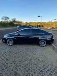 Fiesta sedan 2011 1.6 completo