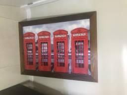 Ijuí, Quadro Londres Telefone