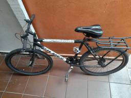 Vendo bicicleta 21 marchas 250,00