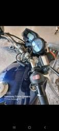 Troco Fazer 250cc 2008