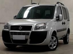 Fiat Doblo Essence 2017 7 Lugares *Top de linha
