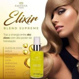 Elixir blend supreme amakha Paris