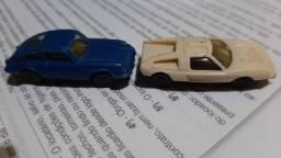 Miniaturas  do princípio dos anos 1980 PEPSI