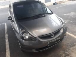 Vendo Honda Fit R$ 19.000,00