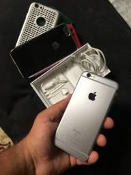iPhone 6s 32gb todo original sem marcas