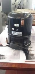 compresor tecumseh tfh4525Y 400v.