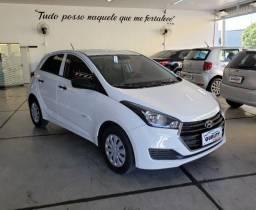 Hyundai - HB20 2018 Confort 1.0 Flex Branco (44.000km) !!! Semi-Novo !!!