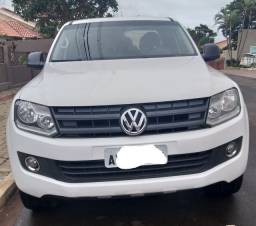 VW Amarok 4x4 180cv ano 2014