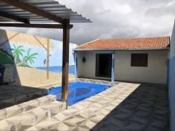 Título do anúncio: Casa com Piscina Peladas Caruaru