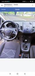 Repasse Ford Fiesta completo (leia o anúncio)