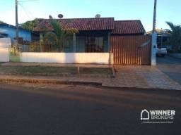 Casa com 4 dormitórios à venda, 200 m² por R$ 180.000,00 - Jardim Lar Paraná - Campo Mourã
