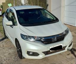 Oportunidade: Honda Fit EXL único dono