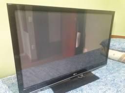 TV LG para utilização de peças