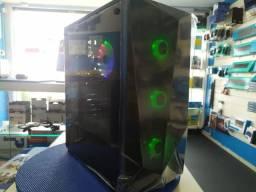 Pc Gamer i3 9100f - 16 Gb Ram - GTX 1650 ex