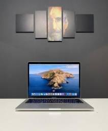 Macbook Pro touchbar 13'' i5 produto com garantia! somos uma loja aceitamos trocas