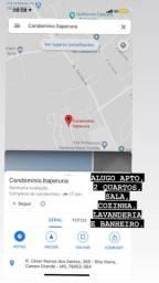 APTO. RESIDÊNCIA ITAPERUNA