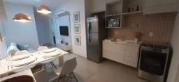 Casas condomínio 2 quartos 2 wc lazer completa entrada facilitada em 60X  com Doc.gratis