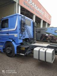 Scania 113 *top*