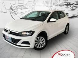 Volkswagen Polo 1.0 Mpi Total Flex Manual 2020