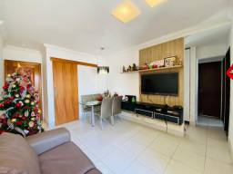 Ed Portobello: Bonito Apartamento 70m² 3 Quartos 1 Vg Batista Campos