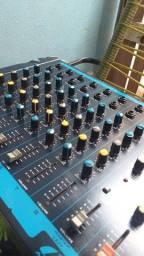 Mesa Amplificada OMX8
