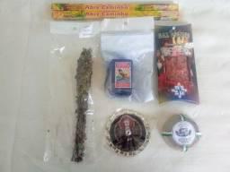 Kit Esotérico Prosperidade