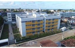 PF - Apartamento 2 quartos Térreo em Pau Amarelo - Condomínio Novo
