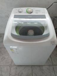 Máquina de lavar Cônsul 10kg semi nova.