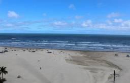 Apartamento de frente para o mar! Incrível! Fins de semana/Temporadas