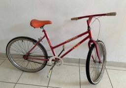 Bicicleta Ventura Caloi antiga vintage