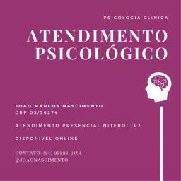 Atendimento Psicológico Niterói