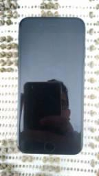 iPhone 7 128 gb nunca foi aberto
