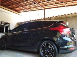 Ford Focus Titanium 2015 impecavel Urgente pra vender rápido