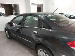 Fiat linea 1.8 etorq com gnv