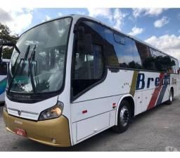 Ônibus Rodoviário Neobus Spectrum Road Scânia 2011