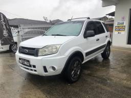 Ford EcoSport XLT ano 2008 motor 1.6  veículo completo -