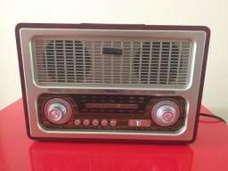 Radio retrô