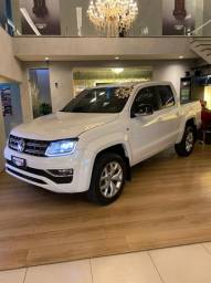 Volkswagen Amarok Highline 3.0 V6 4x4 AT