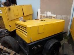 Compressores de ar diesel 360 PCN / 150 PCN / 185 PCN - Usados a venda no estado