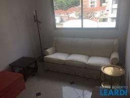Apartamento à venda com 2 dormitórios em Jardim paulista, São paulo cod:563477