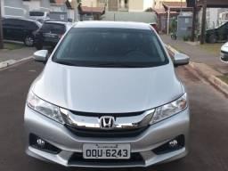 Honda City EX 1.5 15/15 Aut.