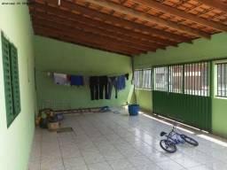 Casa para Venda em Várzea Grande, Marajoara, 2 dormitórios, 1 banheiro, 2 vagas