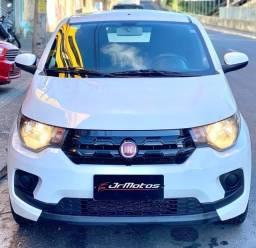 Mobi Drive 2018 Por Apenas R$37.999,00
