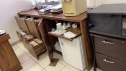 Móveis escritório em MDF