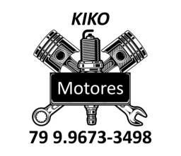 Mecânico de moto e motores estacionários.