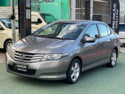 Título do anúncio: Honda City 2011 1.5 LX Manual ( Financio e Aceito trocas )
