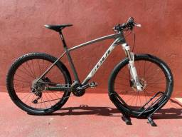 Bike Soul HT 127 Aro 27,5 Carbono*Aceito Troca *Desconto a Vista