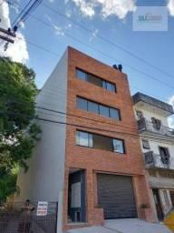 Kitnet com 1 dormitório para alugar, 33 m² por R$ 650,00/mês - Centro - Pelotas/RS