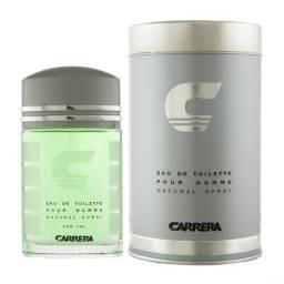Perfume Carrera Edt Pour Homme 100ml - Original