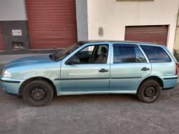 VW PARATI 1.6